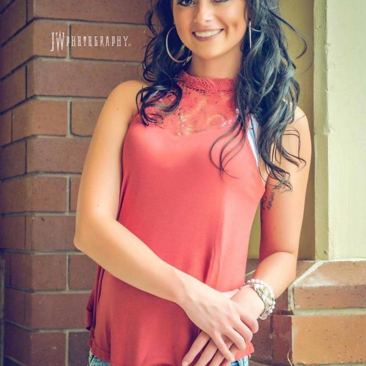 Shanaya Colvin