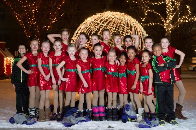 MDC and Christmas