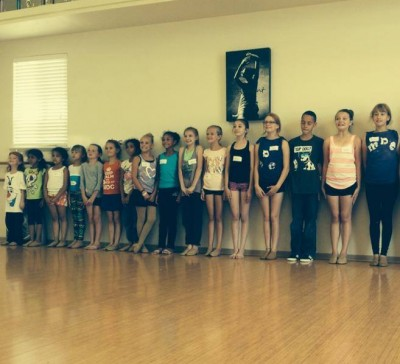 Congratulations to our NEW FALL TEAM 2014-2015!
